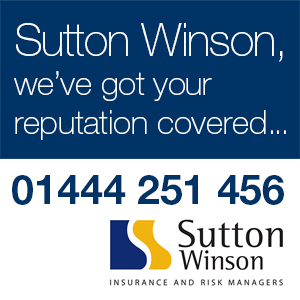 Sutton Winson advert